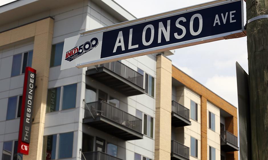 Alonso Avenue