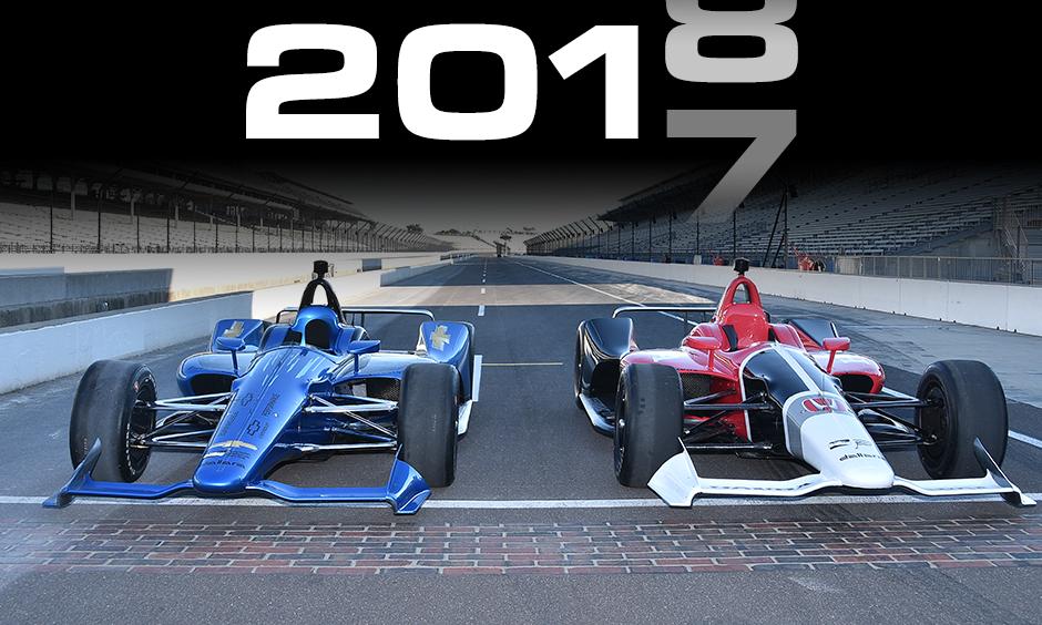 2018 Universal Aero Kit