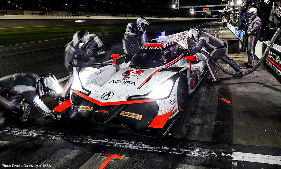 Acura Team Penske