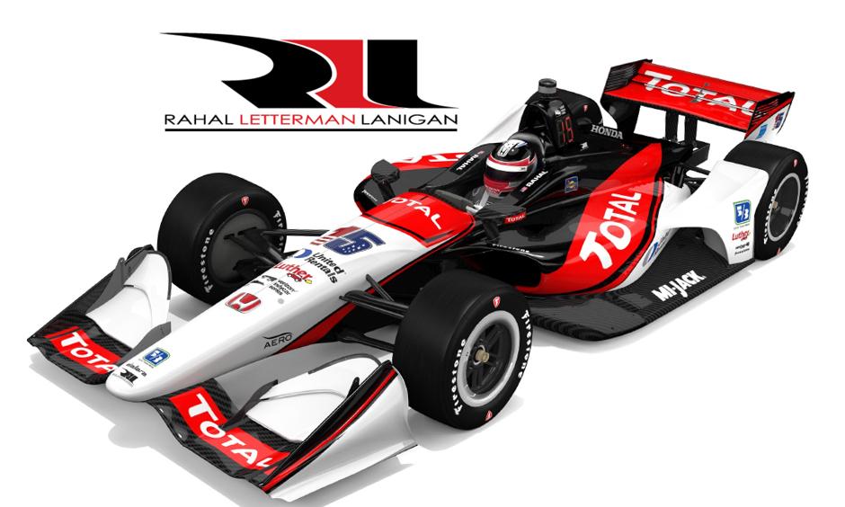 Bobby Rahal Toyota >> Rahal team reunites with Total as team sponsor, partner