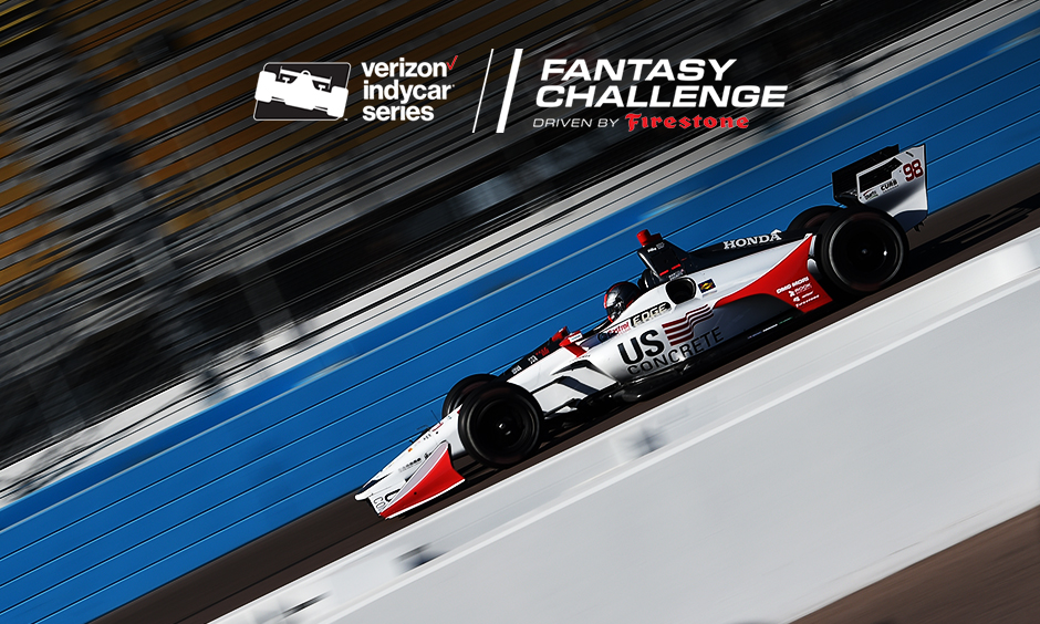 Fantasy Challenge driven by Firestone