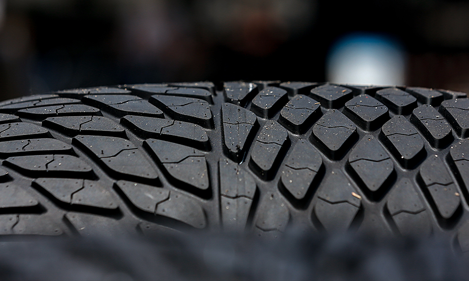 Firestone Rain Tires