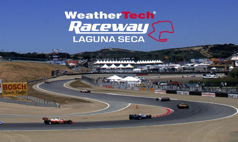 Laguna Seca Raceway >> Weathertech Raceway Laguna Seca To Host 2019 Indycar Season Finale
