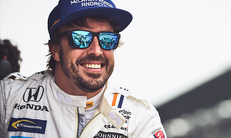 McLaren Announces Alonso's F1 Departure