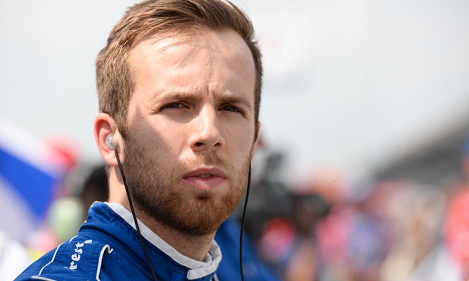Ed Carpenter Racing, Scuderia Corsa join forces to field Jones