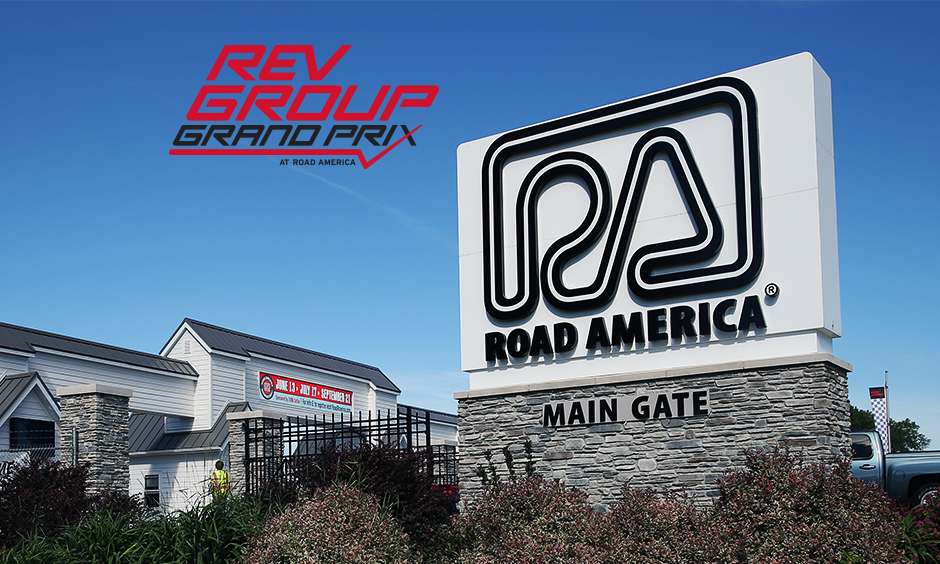 REV Group Grand Prix of Road America
