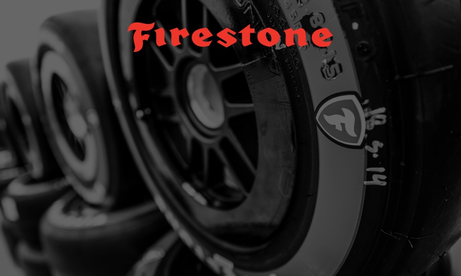 Used Tires Akron Ohio >> Firestone Extends Exclusive Tire Supplier Partnership With Indycar