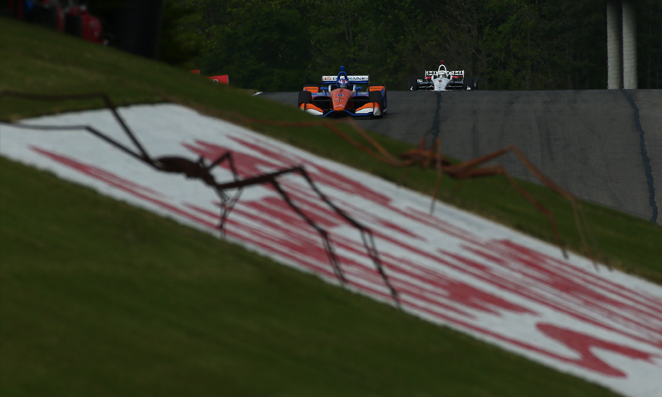 Barber Motorsports Park >> Decade Of Success Proves Barber Is Indycar Country