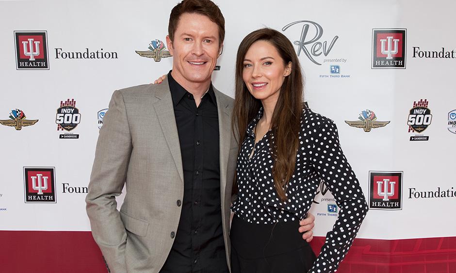 Scott and Emma Dixon