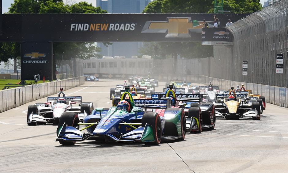 Detroit Grandi Prix