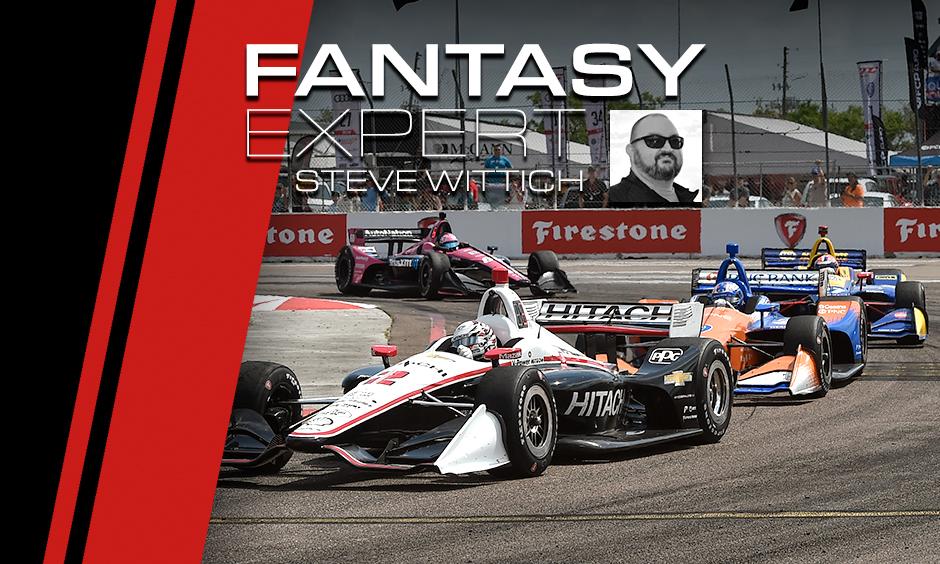 Fantasy Expert: Steve Wittich