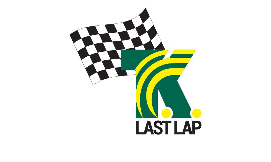 Tony Kanaan Last Lap logo