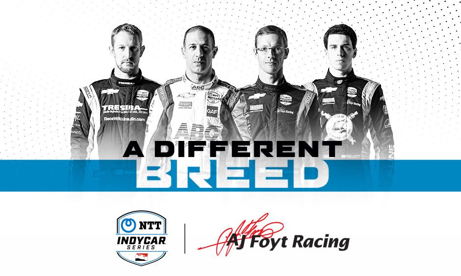 AJ Foyt Racing 2020