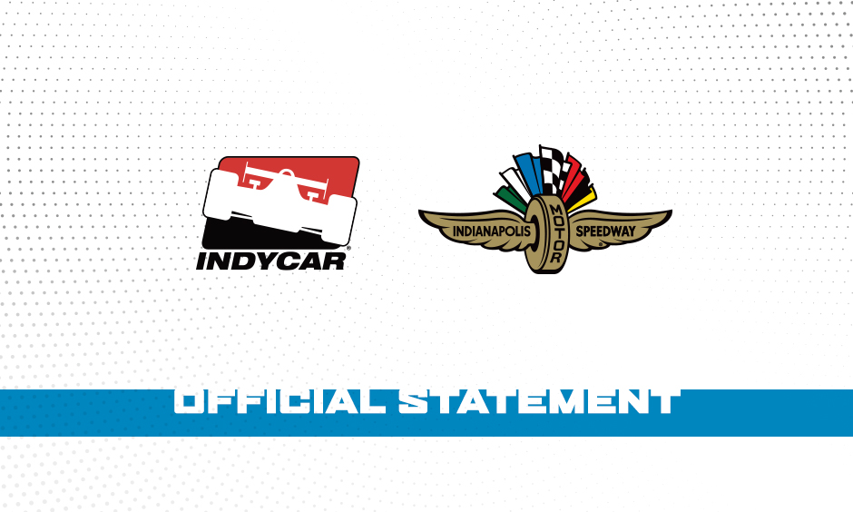 Indy 500 postponed until August because of coronavirus pandemic
