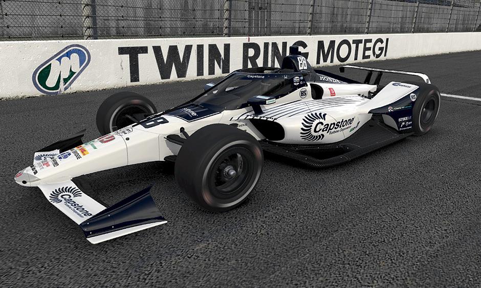 Hank Steinbrenner Tribute Car Image