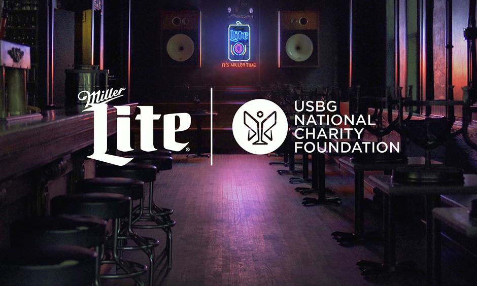 Miller Lite | USBG National Charity Foundation