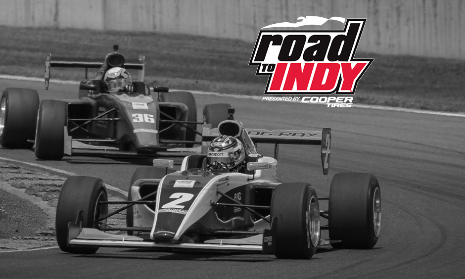 2020 Road to Indy Schedule Updates