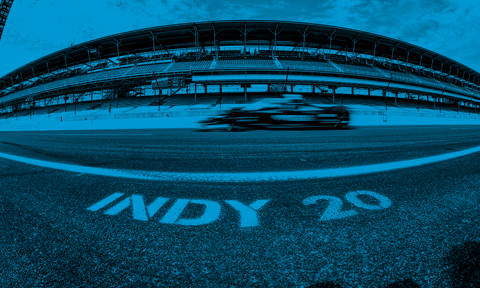 The 104th Running of the Indianapolis 500
