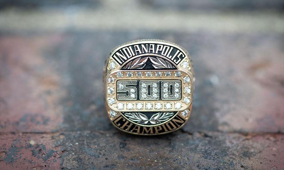 Winner's Ring