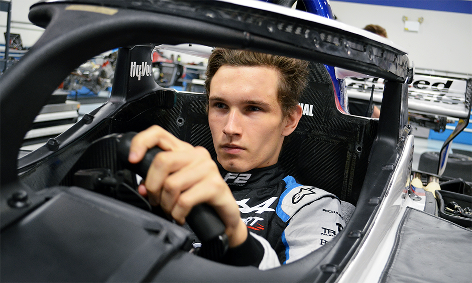 Christian Lundgaard