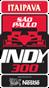 Sao Paulo Indy 300