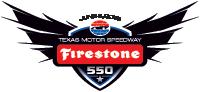 2013 Firestone 550 - Texas Motor Speedway