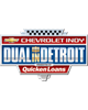 Dual In Detroit logo
