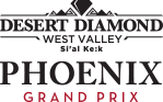 Desert Diamond Phoenix Grand Prix