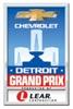 Dual In Detroit logo