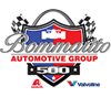 Bommarito Automotive Group 500 presented by Axalta and Valvoline