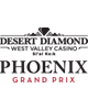 Desert Diamond West Valley Casino Phoenix Grand Prix