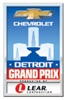 Chevrolet Detroit Grand Prix