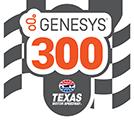 Genesys 300 at Texas Motor Speedway