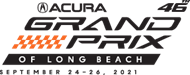 The 45th Acura Grand Prix of Long Beach