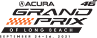 The 46th Acura Grand Prix of Long Beach
