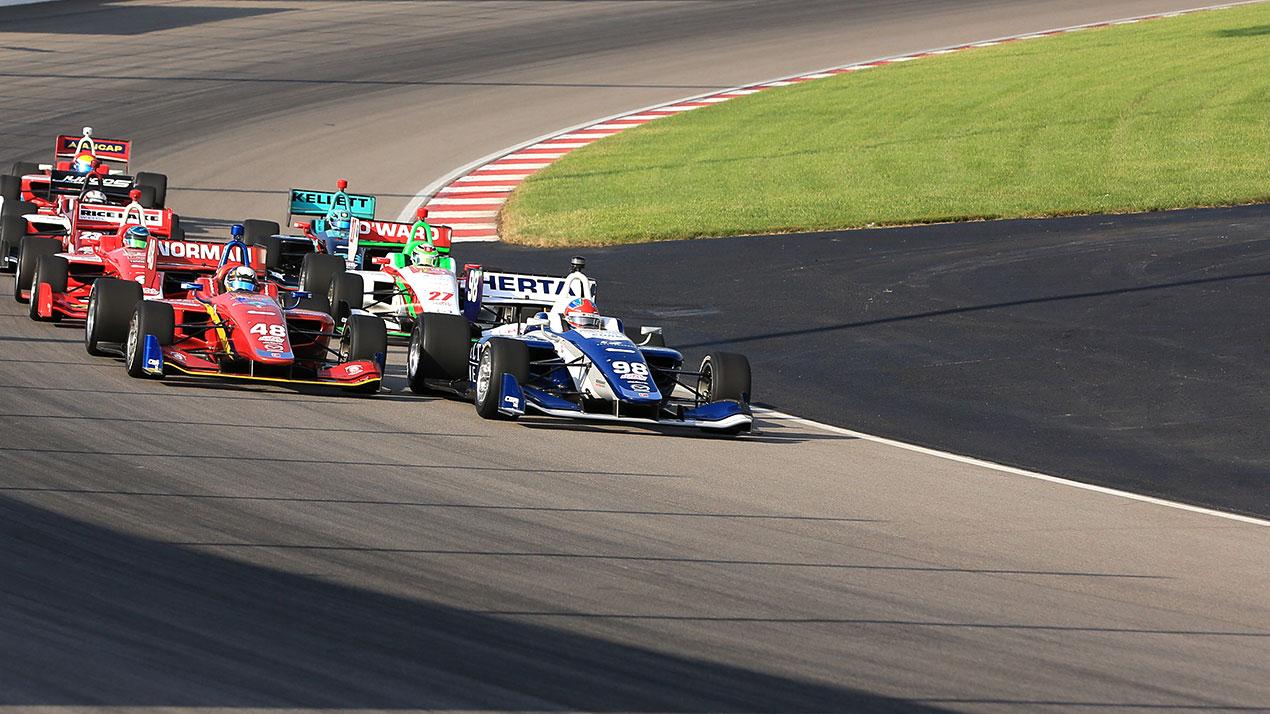 Gateway Motorsports Park
