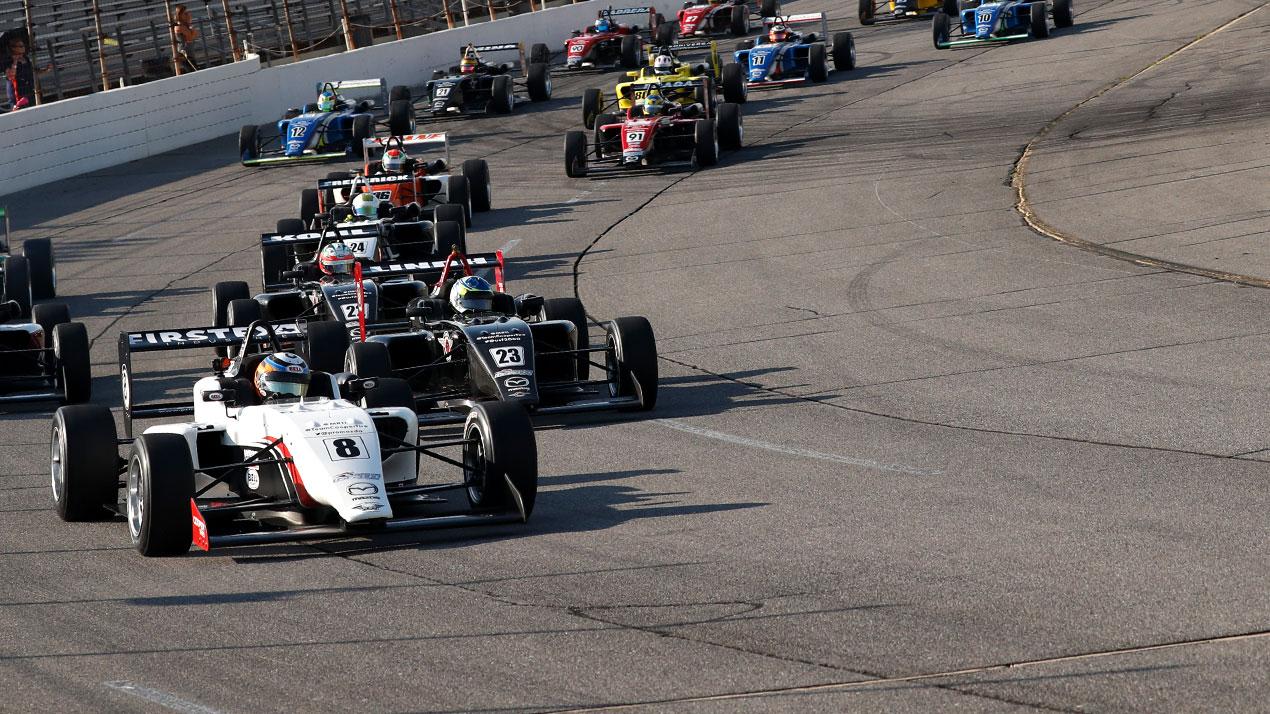 Lucas Oil Raceway Park