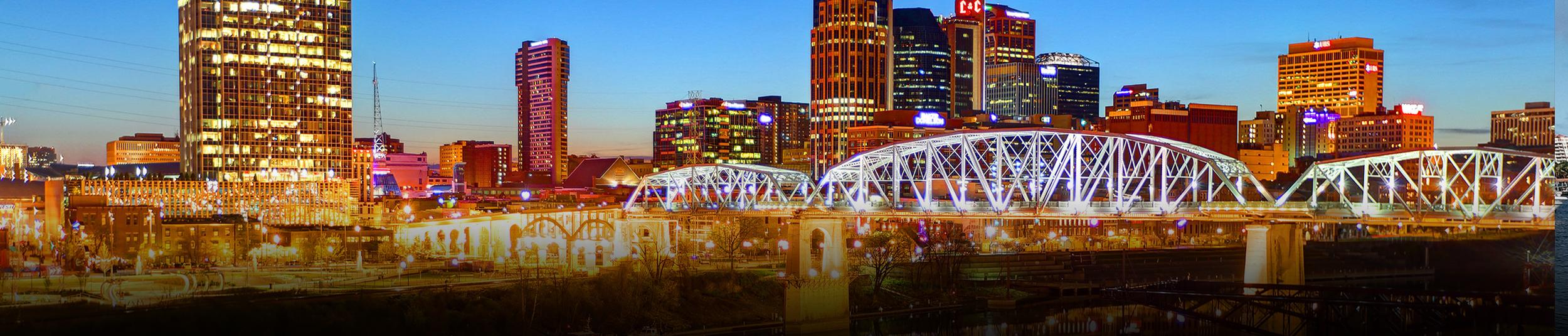 Streets of Nashville