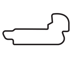 Indianapolis Motor Speedway (Road Course)