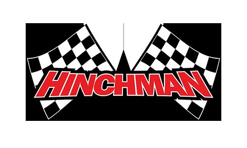 Hinchman Racing Uniforms