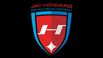Jay Howard Driver Development