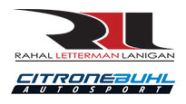 Rahal Letterman Lanigan Racing with Citrone Buhl Autosport