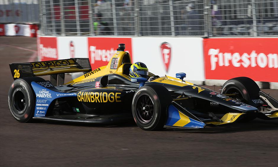 Resultado de imagem para Indycar 2019