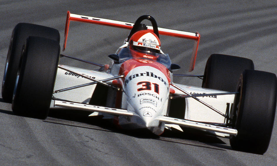 Image result for 1994 penske indycar