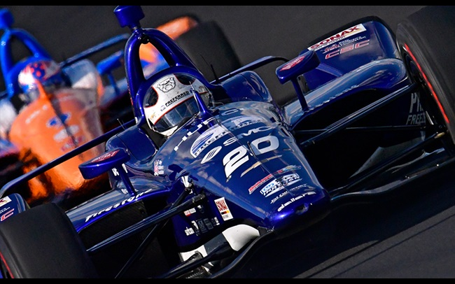 info for 74782 f861d 2019 NTT IndyCar Series  Indy 500 practice highlights, openin.