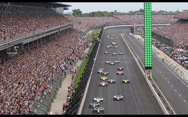 the best attitude 35087 d4383 2019 NTT IndyCar Series  Indy 500 race highlights
