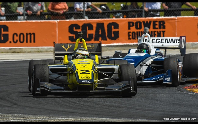 Videos - NTT IndyCar Series, Indy Lights, Pro Mazda & Cooper Tires