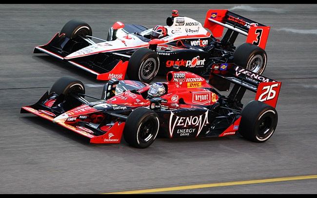 Videos Ntt Indycar Series Indy Lights Pro Mazda Cooper