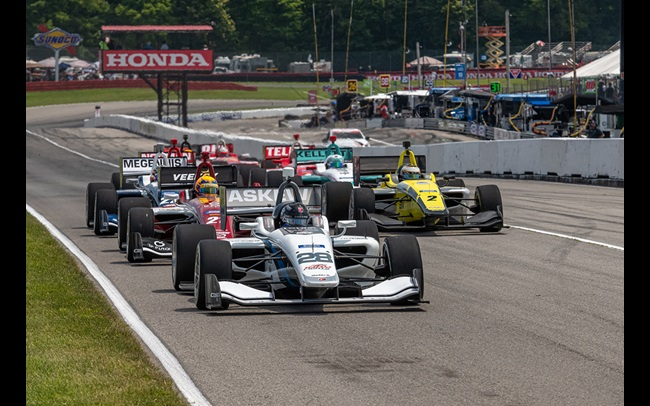 1e8b70ed Videos - NTT IndyCar Series, Indy Lights, Indy Pro 2000 & Cooper ...