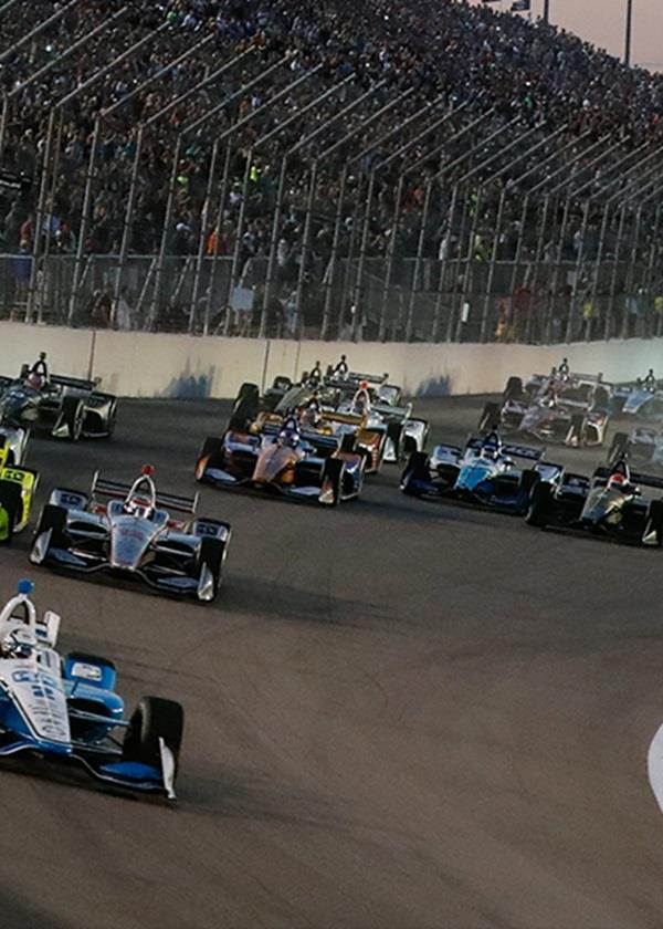 The Official Site of IndyCar News, Drivers, Schedule & Shop